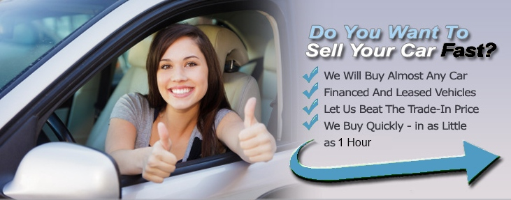 sell my car in Aliso Viejo