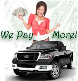 Cash For Cars - Sell my Car 562-881-5841